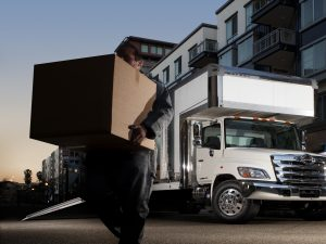 Moving Company in Toronto